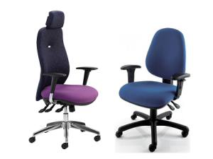 Task & Operator Chairs