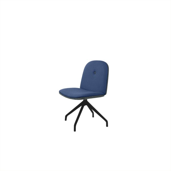 Rest Chair With Round Back
